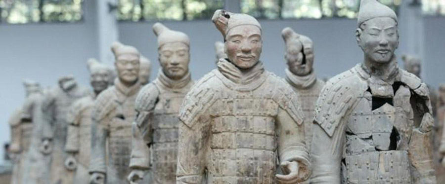 Global Learning Resource: China Curriculum