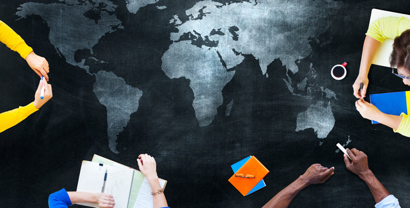 Demand For A Global Collaboration To Improve Online Education