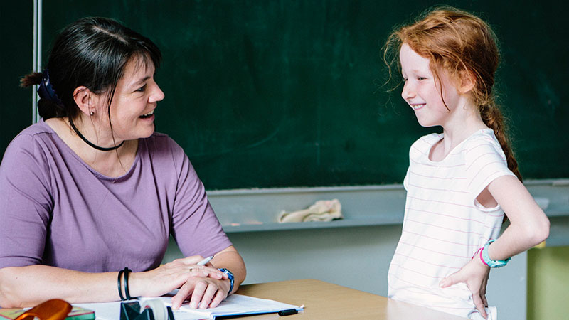 Is Learning Confined to Classrooms?