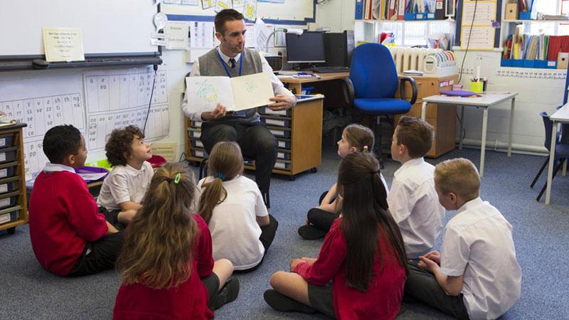 Learning Mathematics Through Reading