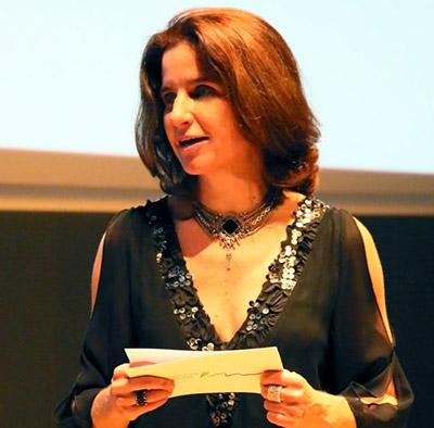 Cristina Puig, Fiction Express