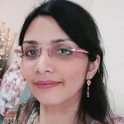 Afreen-profile